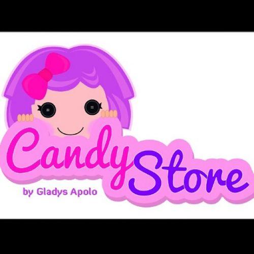 Accesoriosparanenas Candystorebychachy Empezandodeapoco Feliz