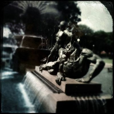Grab life by the horns Hipstamatic Tinto1884 Ctypeplate