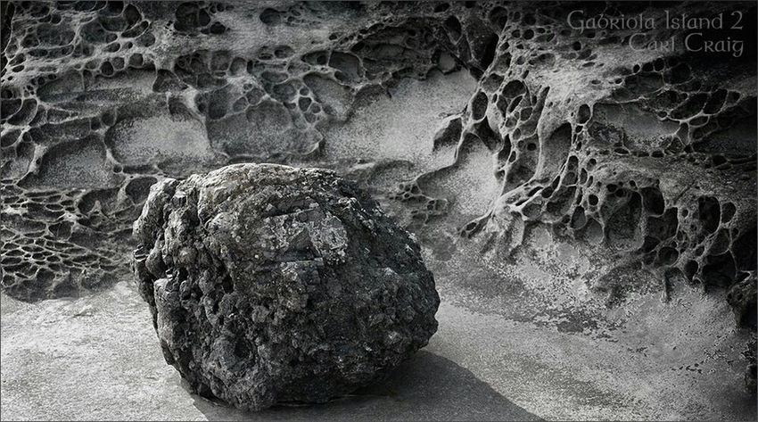 Another shot from gabriola island. Gabriola Drumbeg Black And White DSLR Nature Shoreline The KIOMI Collection