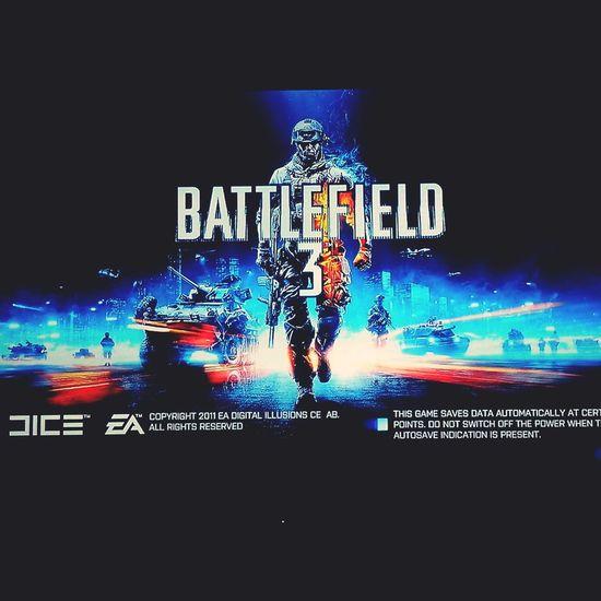 Battlefield 3 Letsplay haha!
