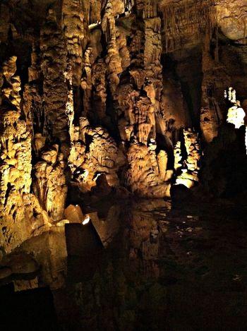 Cathedral Caverns Alabama
