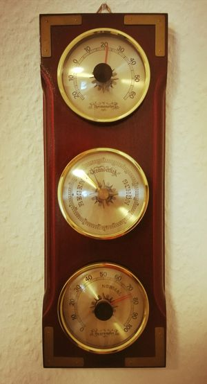 Weather Temperature Hygrometer How's The Weather Today? Variable Weather The 00 Mission