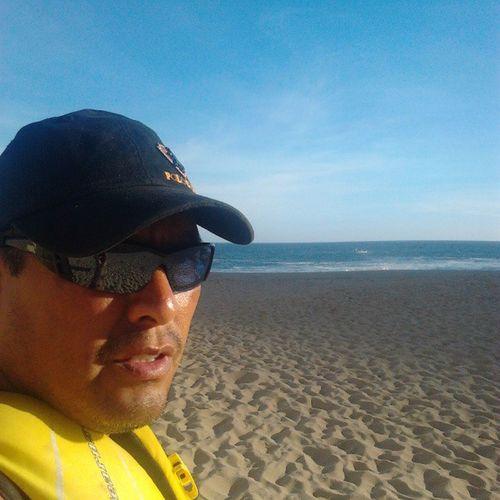 En la playa de los enamorados y del divorcio