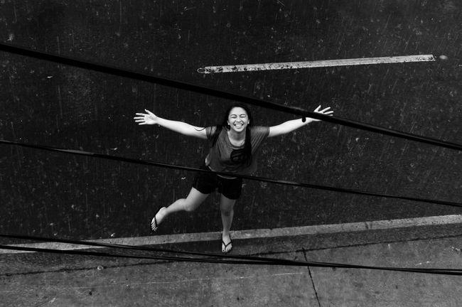 Rainy Day Feels Happymoments Capture The Moment Eyeem Philippines Eye4black&white  Street Photography Women Who Inspire You