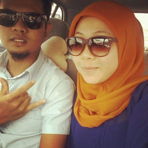 Me Brother Sibling Perangaiiii