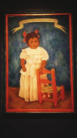 DennyGES Cdmx2016 Museum EyeEm Art Somewhere Alameda Diego Rivera