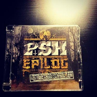Psh Epilog Album Prague rap top music