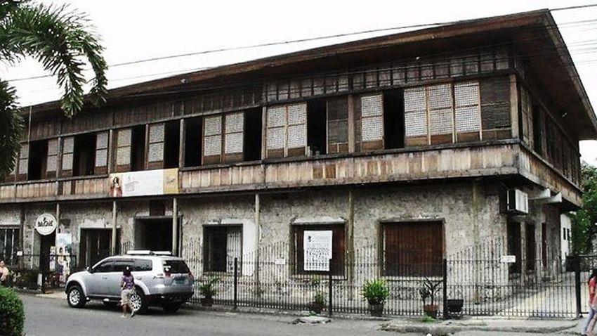VSCO Vscofilter Vscothrowback Oldhouse ThrowBackSaturday Memoriesmade Cebuhistoricalplace