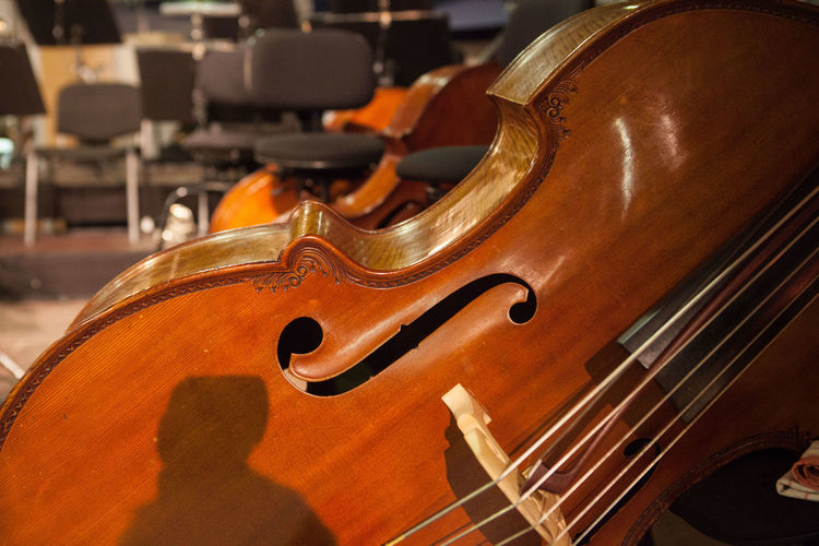 Arts Culture And Entertainment Classical Music Close-up Day Indoors  Music Musical Instrument Musical Instrument String No People Violin