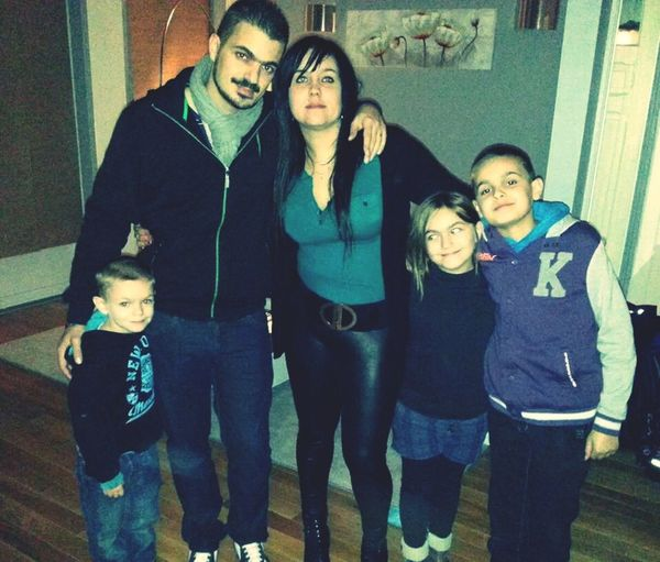 Familly Famille