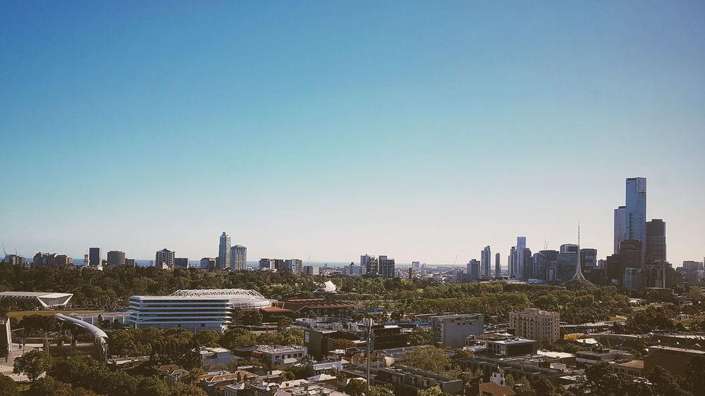 Through my Window. Melbourne, Australia. Galaxy S7   4.2mm equiv 26mm   1/1040 sec   f/1.7   iso 40 Wanderlust Through My Window