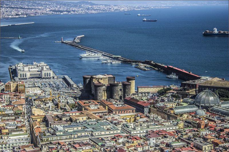 Napoli Jammo Napoli Jammo Naples Castel