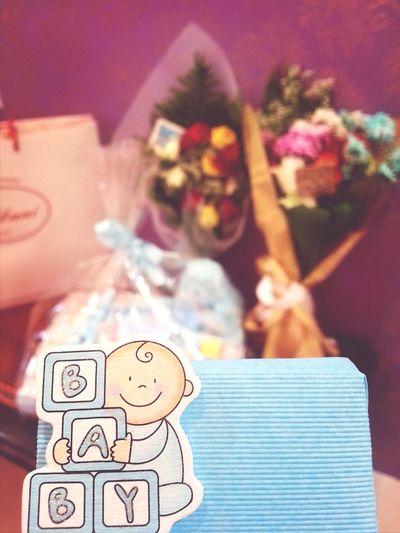 Baby Boy ♥ Wellcome Home