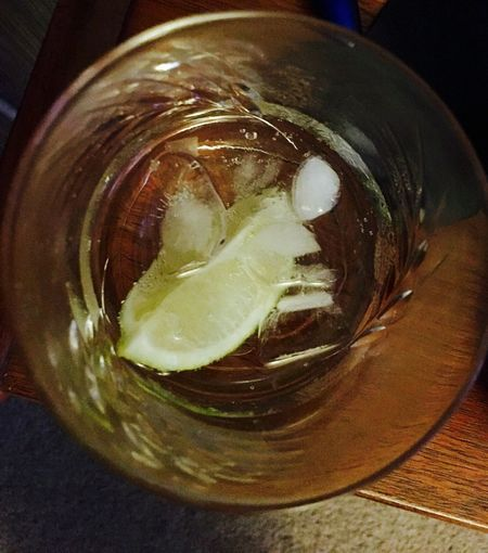 Life Indoors Gin Tonic Relaxing Moments