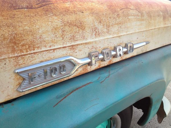 Classic Car BremenFord