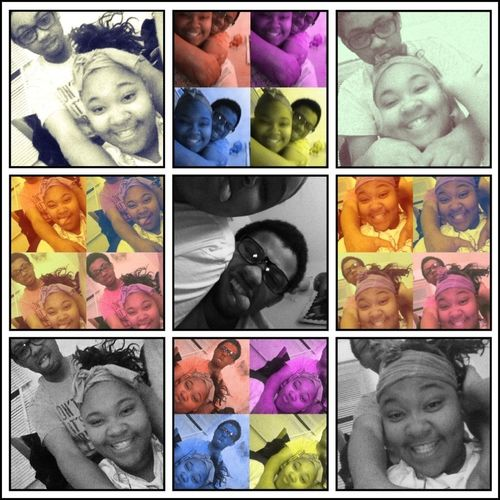 Me && My Forever && A Day