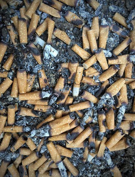 Stop Smoking! 😣😱😖 No Smoking Garbage Bad Habit Stop Danger Check This Out Killer