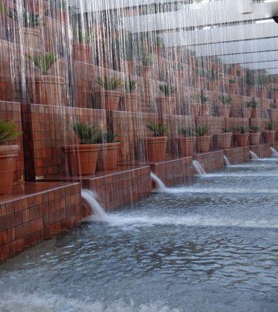 FUJIFILM X-T1 Agua Gotas