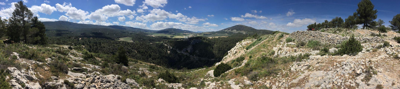 Alcoy El Puig poblat íber