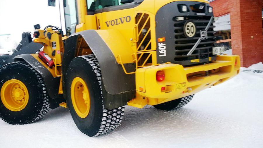 Tire Yellow