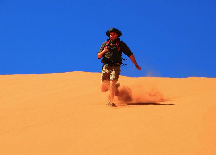 Desert Full