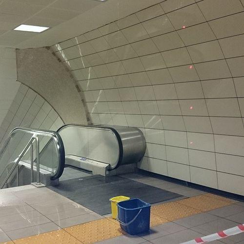 Kadıköy-kartal metrosundan Batıkent metrosuna cevap gecikmedi :))