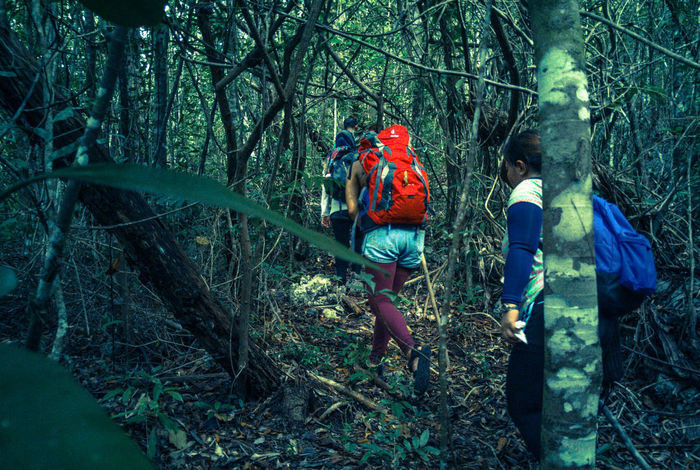 Thrill of trails Pinoymountaineer Phmountains Cebu