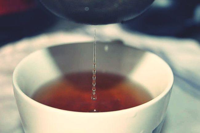 Tea Time Tea Relaxation Tea