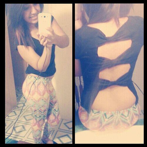 Whenn Im Boredd /.\  My Tights ♥