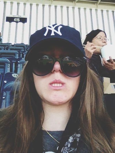 Go Yankees