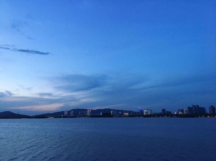 Tai Lake