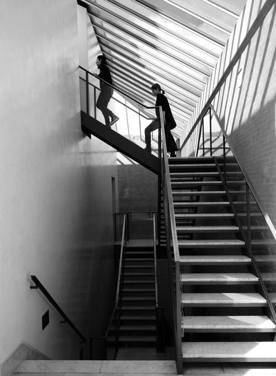 Ny Carlsberg Glyptotek by Henning Larsen Discovering Great Works Blackandwhite Architecture Eye4photography