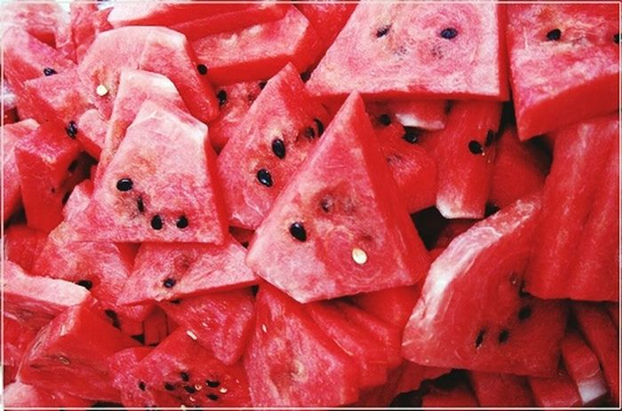 Fruits Watermelon🍉 Yummy♡ Delicia Santé بطيخ Pin Hello World Enjoying Life Enjoy Eating