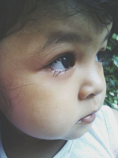 Angel of Mine :)