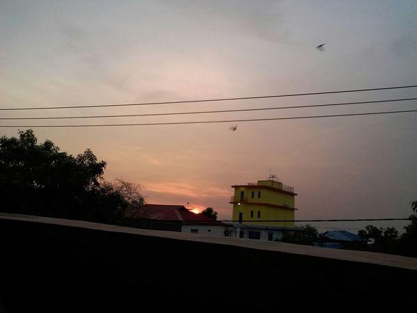 Batam-Indonesia Sunset_collection Batamisland Enjoying The Sunset