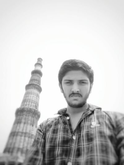 QUTUB DIARIES Place Of Heart