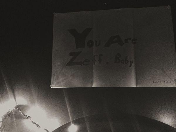 oops spelled it wrong ZEF Die Antwoord