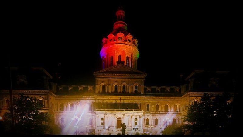 Feel The Journey Orlandostrong Loveislove Pulsenightclub Baltimore City Lgbtq