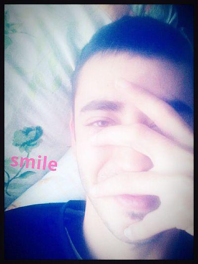 Smile ✌ Selfie ✌ Follow4follow