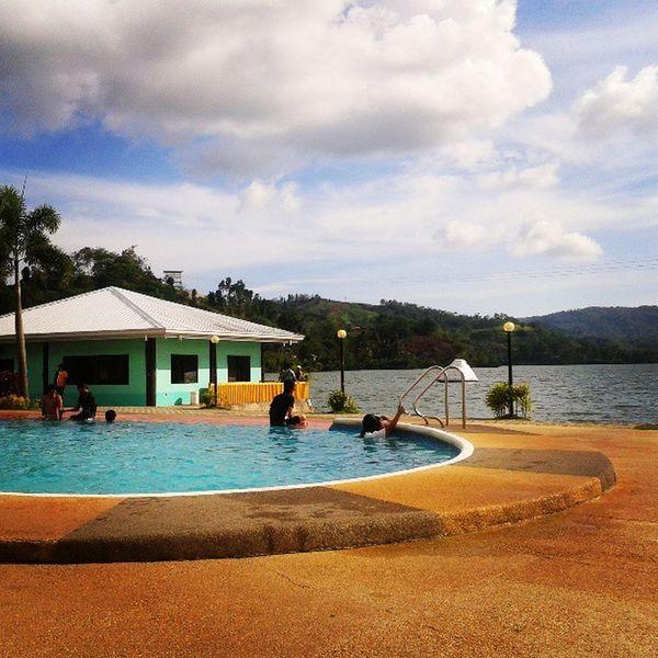 So Paradise, great view and a bashtaaa speechless. Ang gondong logor! :O PagadianCity Lakewood Yesterday Celebration GreatView