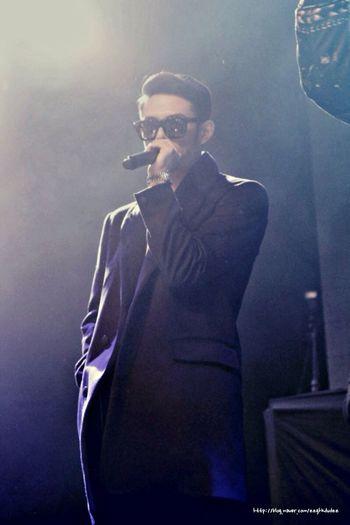 Singer  Rappers beenzino Cool