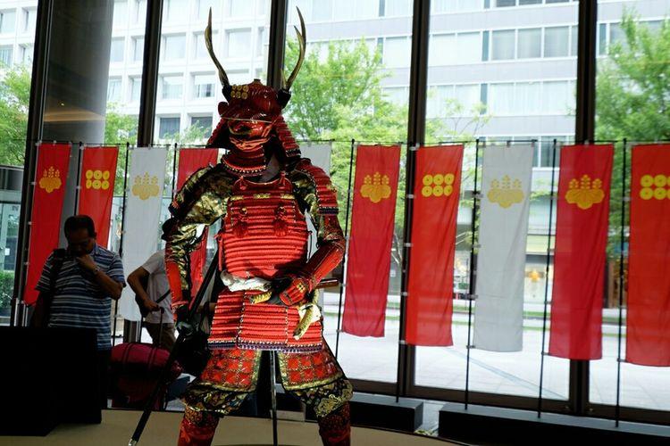 甲冑 armor Armor 甲冑 Fujifilm Xf10-24mm Fujifilm_xseries Fujifilm X-E2 Fujixe2 Marunouchi 丸の内 鎧甲
