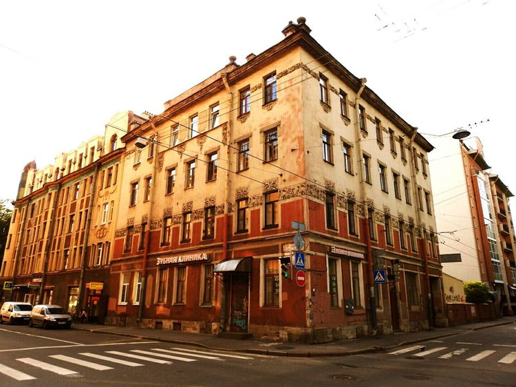 Old City Magic City Best City In The World Summer2016 Colors Of Sankt-Peterburg Sankt-peterburg Russia