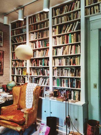 Epic bookshelf