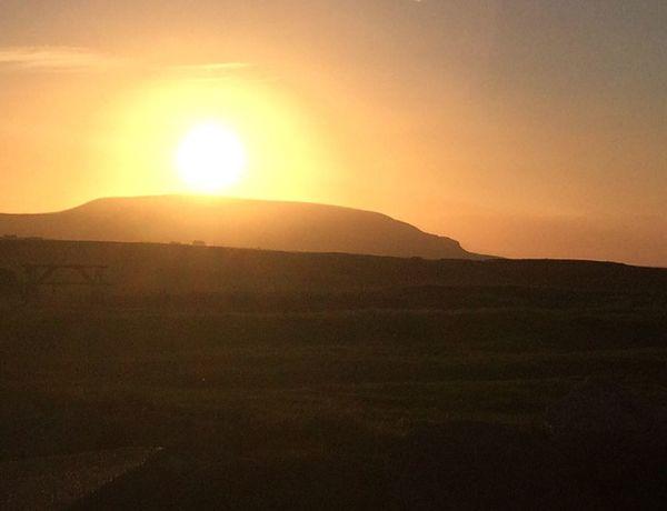Durness Scotland Sunset Beautiful World Nature Bad_Capture EyeEmNewHere The Week On EyeEm