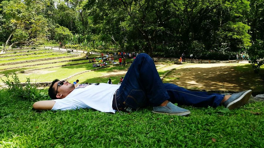 Living In A Peaceful World.. Enjoying Life . Relaxing Under The Sun . Good Morning Goodnight
