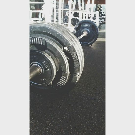 Hmmm getting there 💪Gym Motivation Deadlifts Heavy heavyweight bodybuilding powerlifting muscle backday gains gainz gymflow