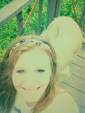 Sooooo, weird thang happened terday.....I grews a dogbutt like own da back uh muh hayud. Woowee. Awkward Awkward Moments Hillbilly Arkansas Southern Belle lmao