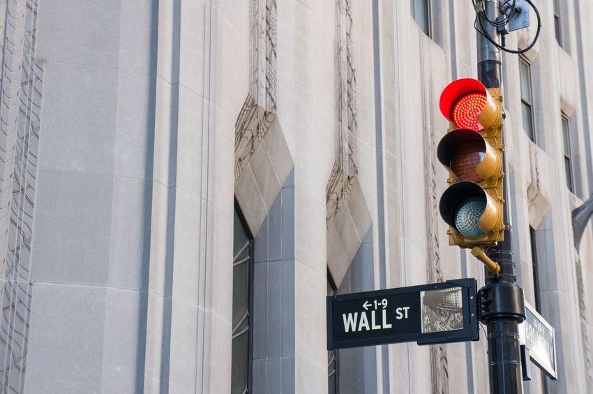 NYC New York Wall Street  Streetphotography