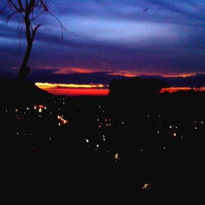 Wow..... Luv d sky!!!